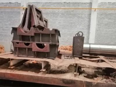 特大型打砂设备,对所有特大型金属件表面打砂清除表面杂质