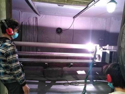 热喷涂、等离子喷涂 高压清洗机 柱塞 碳化钨塔轮 表面强化涂层